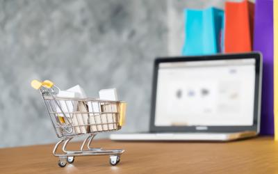 E-Commerce – unbegrenztes Potenzial