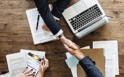5 Regeln die das Vertrauen in Ihre Seite erhöhen