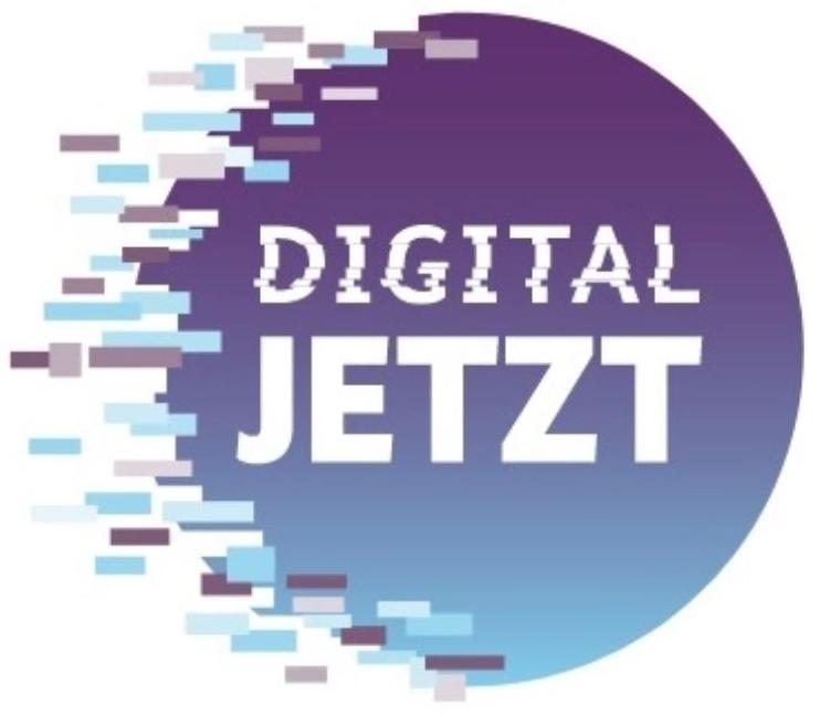 Digital Jetzt – Neues Förderprogramm des BMWi für den deutschen Mittelstand
